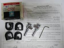 77-81 Camaro Chevrolet Malibu Monte Carlo Child Guard Locks Set NOS 995665
