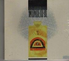 (CR303) Little Fish, Wunderful - sealed 2011 CD