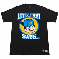 WWE R-TRUTH LITTLE JIMMY YOUTH OFFICIAL T-SHIRT NEW (ALL SIZES)