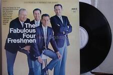 THE FABULOUS FOUR FRESHMEN Self Titled - SPC3080  Vinyl LP    NM  /  VG+
