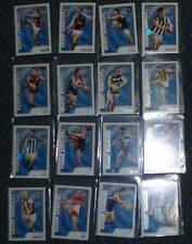 2009 Sharp Shooters Set 16 Herald Sun AFL Footy Cards