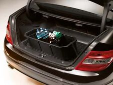 Mercedes Benz  Cargo Area Tray for trunk W-204   without split-fold seats