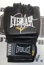 Joe Warren Signed Official Everlast MMA Glove PSA/DNA COA Autograph Bellator 107