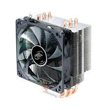 Deepcool Gammaxx 400 CPU Cooler 2011 1366 1150 775 FM1 AM3/2+ Heatpipes 12cm PWM