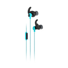 JBL Reflect Mini Earbud Sweatproof Sport Headphones with Mic - Teal