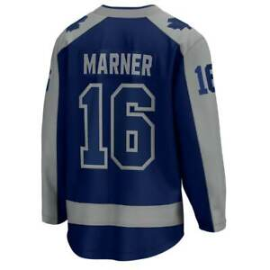 Men's Toronto Maple Leafs Mitch Marner 2020/21 Special Edition NHL Hockey Jersey