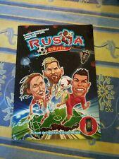 RARE World Cup 2018 Russia Aladino - Talent Show PICK ANY STICKER