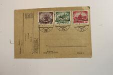 Postakarte,gel.1916 aus Stryj