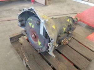 Automatic Transmission 2WD TH700 Fits 88-93 CHEVROLET 1500 PICKUP 1034680