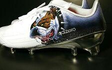 NEW ADIDAS ADIZERO 5 STAR 5.0 UNCAGED BULLDOG FOOTBALL CLEAT B49351 SIZE 15