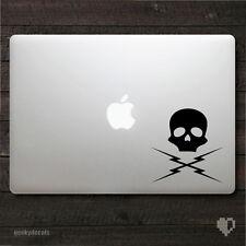 Death Proof Macbook Decal / Macbook Sticker