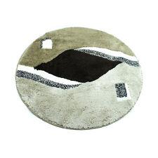 runde badezimmer vorleger matten ebay. Black Bedroom Furniture Sets. Home Design Ideas