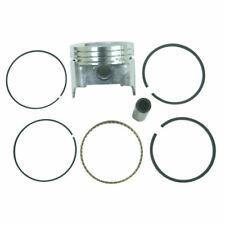 Sierra Standard 18-4161  Piston Kit - Mercruiser 733-3819, 914816, 3853340
