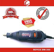Royce DM-300 Mini Die Grinder / Rotary Tool