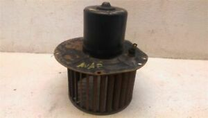 Blower Motor without AC for 64-72 Pontiac Tempest