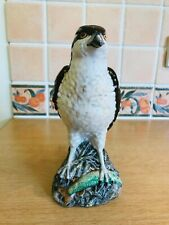Beswick Osprey Beneagles Decanter - Modelled By D Lyttleton 1977 - Empty