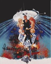 Lana Wood Signed Photo - James Bond Babe - Diamonds are Forever - RARE!!! - G70