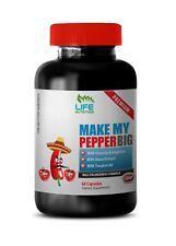 """Make My PEpPEr Big"" 2170mg - Boost Sex Stamina - Male Enhancement Formula 1B"