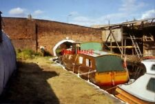 PHOTO  1972 BRIDGE NO. 1 COVENTRY CANAL AT THE ENTRANCE TO COVENTRY CANAL BASIN
