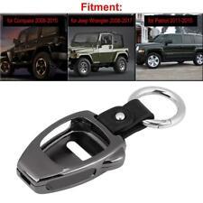 NEW Keyless Entry Remote Key Fob For a 2007 Jeep Patriot COMBO 3 BTN DIY Program