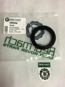 Bearmach Land Rover Range Rover 300tdi Camshaft Oil Seal ERR3356