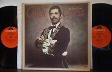 CHICK COREA My Spanish Heart EX 1976 POLYDOR 2LP Don Alias-Jean Luc Ponty FUSION