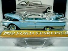 Ertl American Muscle 1960 Ford Starliner 1/64 scale LE Diecast Model