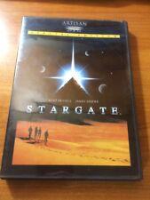 Stargate (DVD, Special Edition) Kurt Russell, James Spader...W