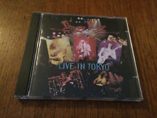 SLEEZE BEEZ Live In Tokyo CD 1995 RARE OOP