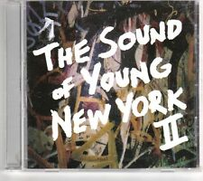 (GM353) The Sound Of Young New York II - 0000 CD