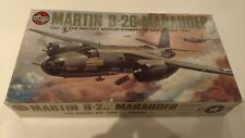 1:72 AIRFIX Martin B-26 Marauder vintage 1976 Series 5