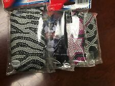 18X Lot of Motorola Cliq XT MB501 rhinestone bling phone cases covers mix&match