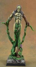 Painted Scibor Wood Elf Mage male wizard, D&D, Pathfinder