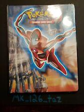 Pokemon Plasma Freeze Complete Set  Nm-MP w/Rare Binder Secret Rares Full Arts