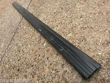 VW SCIROCCO MK2 53B 81-92 DOOR OUTER SHUT KICK PLATE SILL TRIM STRIP