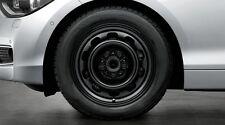 BMW Serie 2 Active F45 ACERO 195/65r16 Juego de ruedas completo invierno
