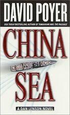 China Sea (Dan Lenson Novels)-ExLibrary