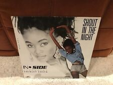 """In-side – Shout In The Night Label: Airplay Records – 9138 Format: Vinyl, 12"""""""