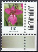 3471 postfrisch Ecke Eckrand rechts unten BRD Bund Deutschland Briefmarke 2019