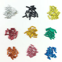 Speedpark 1.8mm Freno Brake / Cambio Shift Cable Terminal Cable Ends - 20pcs