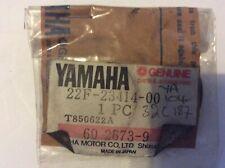 Yamaha CS50 Jog CW50 T50 T80 YW50 Steering Head Bearing Race 4 22F-23414 00 / 01