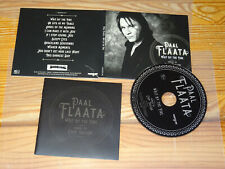 PAAL FLAATA - WAIT BY THE FIRE / DIGIPACK-CD 2012