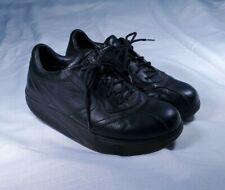 MBT Shoes Shadow Black Toning Walking Women's Size 7.5