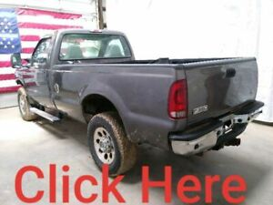 Blower Motor Fits 00-07 FORD F250SD PICKUP 296553