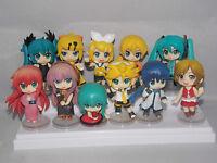 Vocaloid Hatsune Miku Japanese Anime Figures 6cm - Boxed CHN Ver. 3 NEW
