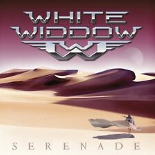 WHITE WIDDOW - Serenade / New CD 2011 / Melodic Hard Rock / Australia Tigertailz