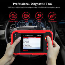 LAUNCH Creader CRP123 Professional OBDII Diagnostic Tool Code Reader Scanner