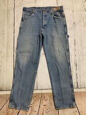 Red Kap Loose Fit Dungaree Jeans Men's Work Uniform SOLD IN SINGLES & PACKS PD80
