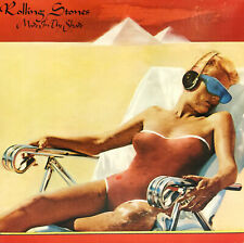 THE ROLLING STONES 1977 MADE IN THE SHADE 33 VINYL LP RECORD NEAR MINT