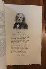 Georges Lafenestre Figures Contemporaines Mariani Biographie 1904 1/150 ex